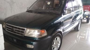 2002 Toyota Kijang 1.8 - Barang Istimewa Dan Harga Menarik
