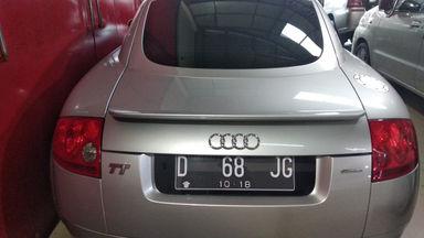 2000 Audi TT 1.8 - mulus terawat, kondisi OK, Tangguh (s-4)