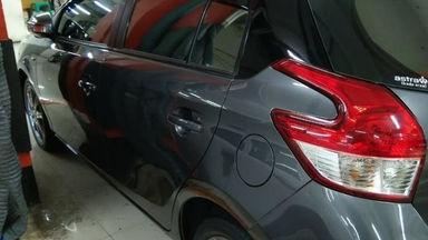 2014 Toyota Yaris G - Barang Istimewa Dan Harga Menarik (s-3)