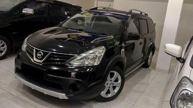 2014 Nissan Grand Livina X-Gear - Mobil Pilihan