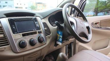2013 Toyota Kijang Innova G MT - barang bagus terawat & siap tukar tambah (s-7)