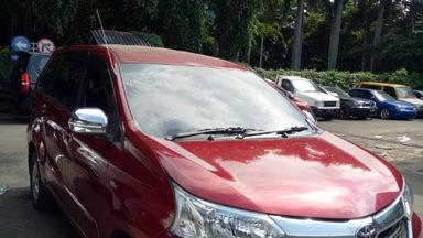 2017 Toyota Avanza G - Sangat Istimewa (s-0)