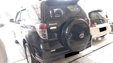 2012 Toyota Rush S - mulus terawat, kondisi OK, Tangguh (s-2)