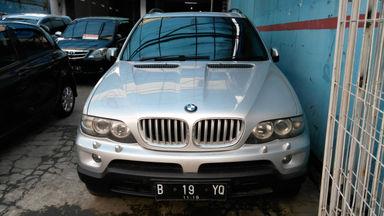 2005 BMW X5 3.0 - Barang Cakep