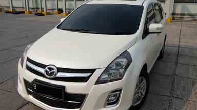2012 Mazda 8 2.3L - bekas berkualitas