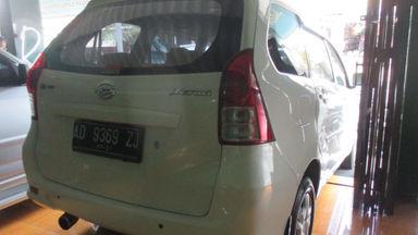 2012 Daihatsu Xenia X - Istimewa Seperti Baru (s-8)