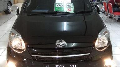 2016 Toyota Agya TRD - Sangat Istimewa (s-1)