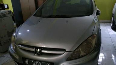 2003 Peugeot 307 AT - Barang Istimewa Dan Harga Menarik