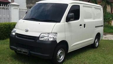 2018 Daihatsu Gran Max Blindvan - Harga Bersahabat