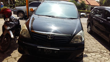 2011 Toyota Kijang Innova G 2.5 - Barang Cakep (s-0)