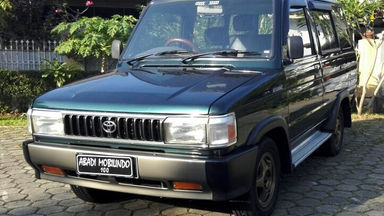 1996 Toyota Kijang Grand Extra - Jual Murah (s-0)