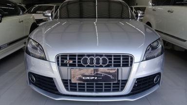 2009 Audi TTS Coupe Quattro 2.0 TFSI - Harga Nego (s-1)