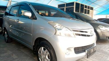 2012 Daihatsu Xenia X - Family Car