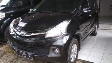 2012 Daihatsu Xenia R - Favorit Dan Istimewa