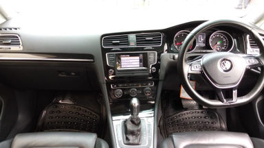 2013 Volkswagen Golf MK 7 CBU Automatic - Sangat Terawat dan Bagus Pasti Puas (s-9)