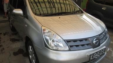 2009 Nissan Grand Livina xv - Kondisi Istimewa (s-3)