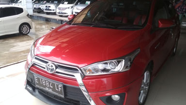 2015 Toyota Yaris TRD Sportio - Barang Istimewa Dan Harga Menarik