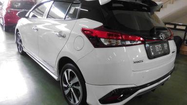 2018 Toyota Yaris TRD - City car keren dan sporty, digemari oleh anak muda (s-3)
