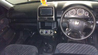 2004 Honda CR-V 2.4 MT - Kondisi Mulus Terawat (s-8)
