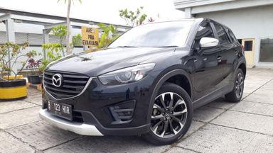 2015 Mazda CX-5 GT 2.5 - Cash/ Kredit (s-0)