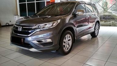 2015 Honda CR-V 2.0 - Mobil Pilihan (s-0)