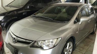 2008 Honda Civic FD1 1.8 AT - Kondisi Istimewa Terawat (s-0)