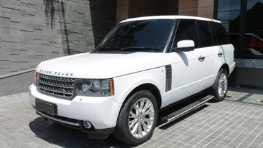 2011 Land Rover Range Rover Vogue - TOP CONDITION