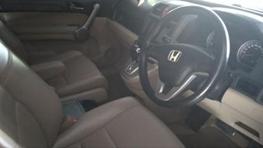 2007 Honda CR-V . - Terawat Siap Pakai  Kondisi Istimewa (s-3)