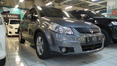 2009 Suzuki Sx4 1.5 - Unit istimewa (s-6)