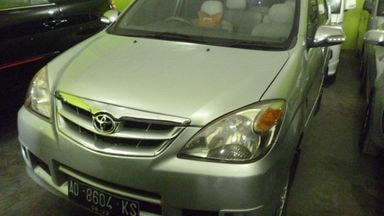 2009 Toyota Avanza G - Langsung Tancap Gas