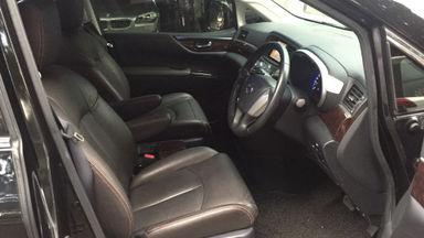 2013 Nissan Elgrand 3.5L HWS - Kondisi Istimewa Siap Pakai (s-9)