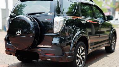 2016 Toyota Rush TRD Sportivo - Mobil Pilihan (s-2)