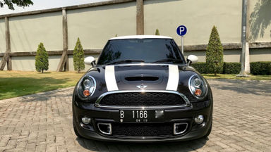 2013 MINI Cooper S Turbo - ATPM maxindo like new