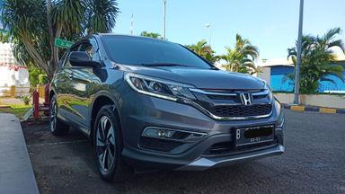 2016 Honda CR-V 2.4 Prestige - Fitur Mobil Lengkap (s-13)