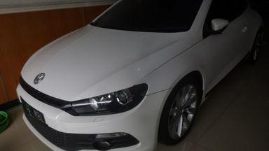 2013 Volkswagen Scirocco TSE - Pajak Sudah Panjang