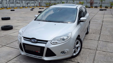 2012 Ford Focus 2.0L Sport - Good Condition