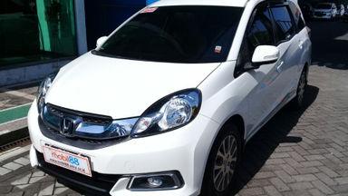 2014 Honda Mobilio E cvt prestige - Siap Pakai Dan Mulus Kolektor (s-0)