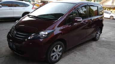 2011 Honda Freed PSD - Mulus Pemakaian Pribadi