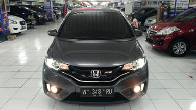2015 Honda Jazz RS - 2015 Honda Jazz RS CVT (s-1)