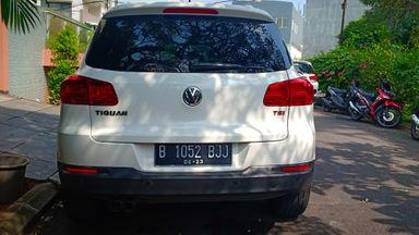 2013 Volkswagen Tiguan TSI - istimewa (s-3)