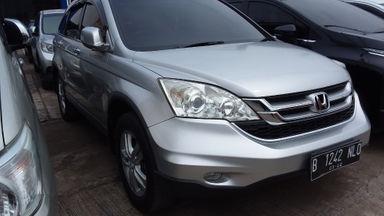 2011 Honda CR-V 2.4 - Siap Pakai Dan Mulus (s-3)