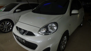 2014 Nissan March 1.2 - Kondisi Mulus