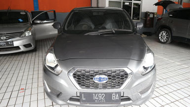 2014 Datsun Go+ Panca - PROMO IMLEK (s-0)