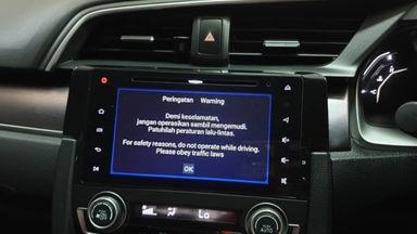2017 Honda Civic 1.5L Vtec Turbo - Bekas Berkualitas (s-7)