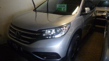 2012 Honda CR-V 2.0 - Murah Berkualitas