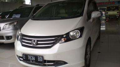 2010 Honda Freed 1.5 - Barang Istimewa Dan Harga Menarik
