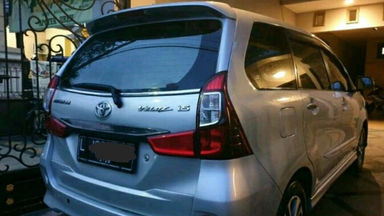 2015 Toyota Avanza 1.5 Veloz - Barang kayak baru cat Ori smua kilometer asli (s-3)