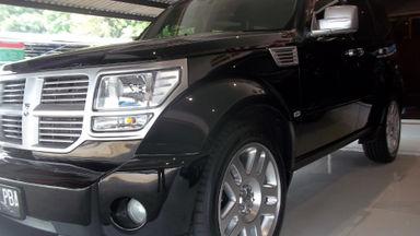2008 Dodge Nitro - Barang Istimewa Dan Harga Menarik