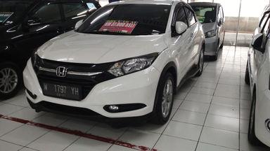 2016 Honda HR-V E - Istimewa (s-0)