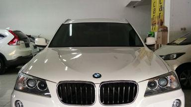 2013 BMW X3 - Unit siap pakai (s-1)